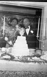 Attorney Parker-Barrington Parker's father-wedding. 1958 2