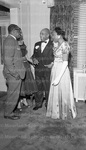 Attorney Parker-Barrington Parker's father-wedding. 1958 3