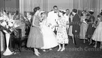 Ruth McWilliams wedding,August 18,1956. 4