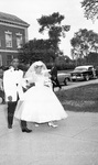 Ruth McWilliams wedding,August 18,1956. 5
