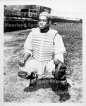 Renfro, Chico Kansas City Monarchs catcher