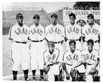 Washington Grays team photo