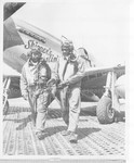Negro Mustang Pilots