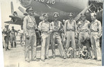 Fighter Squadron Pilots of the 99th Squadron