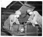 Japanese Americans in Army