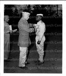 Private first class Earnest Wallace
