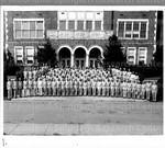 ASTP (Army Specialized Training Program), West Virginia State College Institute, W. VA