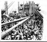 Convoy to Liberia