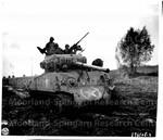 M-4 Machine tank