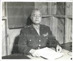 Brig. Gen. Benjamin O. Davis, Sr.