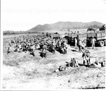 Training of Chinese Division