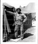 Somewhere in the Pacific_ Serving with the Famed 2nd Marine Division is Marine Private First Class George W. Simpkins