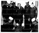 Naval Reservist get in Weekly Submarine Drill, June 23, 1949 (8)