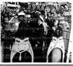Naval Reservist get in Weekly Submarine Drill, June 23, 1949 (1)