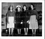 [Female members of the Navy]