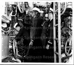 Naval Reservist get in Weekly Submarine Drill, June 23, 1949 (7)
