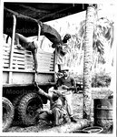 They mean business here! Its Guadalcanal