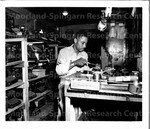 Technician Fifth Grade Harold Crockett of Lake Charles, La.