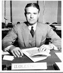 Colonel Carlton S. Dargusch, Assistant Deputy Director, Selective Service Headquarters, Washington, D.C., 6/20/1941