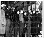 Draft registration day, Baltimore, MD, October 16, 1940 (2)