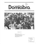 Domiabra Vol. 1 No 3 by Howard University