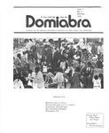 Domiabra Vol. 1 No 3