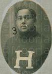 """Aiken"", Howard University Football Player"