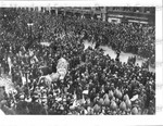 Chicago Parade of the 370th Regiment