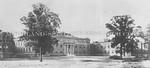 Freedmen's Hospital, circa 1908