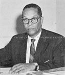 Dr. Charles E. Burbridge (Ph.D.)