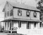 East Nurses' Residence