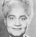 Clara E. Beverly, B.S.N., R.N.