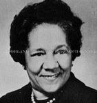 Henrietta Chisholm, BSN, RN