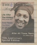 The Hilltop 1-21-2003 Special Edition