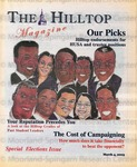 The Hilltop 3-4-2003 Magazine
