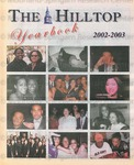 The Hilltop 4-18-2003 Yearbook Edition