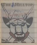 The Hilltop 10-10-2003 Magazine