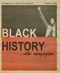 The Hilltop 2-10-2004 Black History Issue