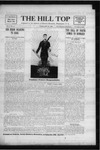 The Hilltop 02-29-1924 by Hilltop Staff