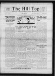 The Hilltop 04-29-1924 by Hilltop Staff