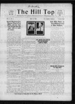 The Hilltop 05-14-1924 by Hilltop Staff
