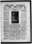 The Hilltop 10-07-1925 by Hilltop Staff