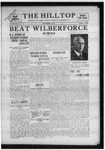 The Hilltop 11-04-1925
