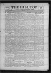 The Hilltop 02-18-1926 by Hilltop Staff