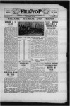 The Hilltop 11-24-1926 by Hilltop Staff
