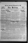 The Hilltop 1-16-1928 by Hilltop Staff