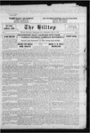 The Hilltop 4-25-1928 by Hilltop Staff