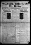 The Hillitop 10-18-1931