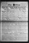 The Hillitop 11-19-1931