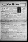 The Hilltop 11-10-1933